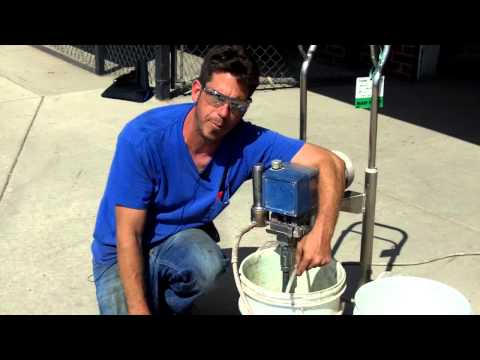 How To Setup And Use An Airless Paint Sprayer | Arvada Rent-Alls