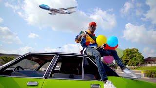 Deon Boakye - HOLLA (Official VIDEO)