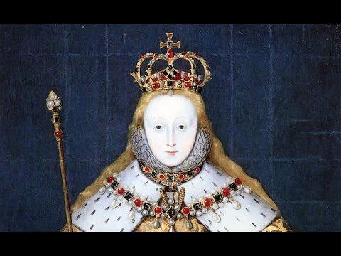ASMR - History of Elizabeth I of England (featuring WhispersRed ASMR)