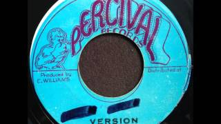 Clive Matthews - My Girl Has Gone / Version