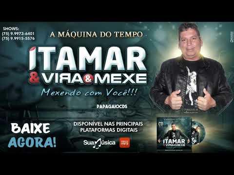 ITAMAR VIRA & MEXE 2019 - CD NOVO 2019 VOL 23 - MÚSICAS EXCLUIVAS - REPERTÓRIO NOVO 2019 COMPLETO