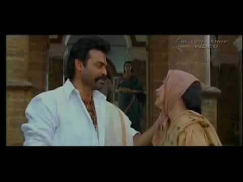 Venkatesh Powerful Dialogues | Jayam Manadera Telugu Movie Scenes | Soundarya | Suresh Babu