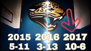 Are the Jaguars A One Hit Wonder?...Or the Start of a New Dynasty???