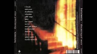 Katatonia - Deadhouse (Lyrics)