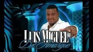 Como Duele - Luis Miguel del Amargue (Bachata Nueva 2014)