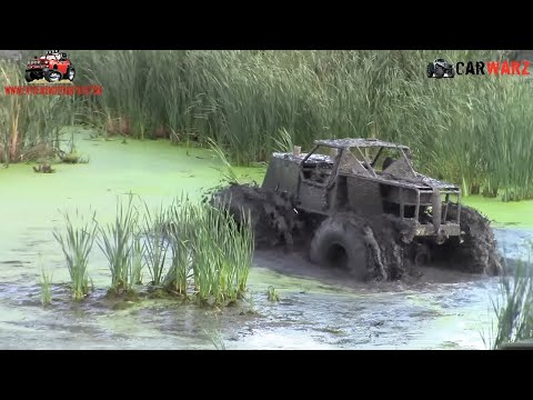 Mudweiser 2 Swamp Buggy Goes Deep At Bobs Mud Bog 2015