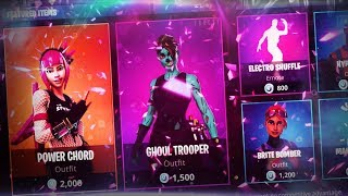 *NEW* ITEM SHOP COUNTDOWN | March 18 New Skins - Fortnite Item Shop Live (Fortnite Battle Royale)