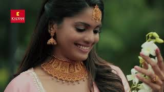 Kalyan Jewellers - Exquisite collection of gold and diamond jewellery (Bangalore)