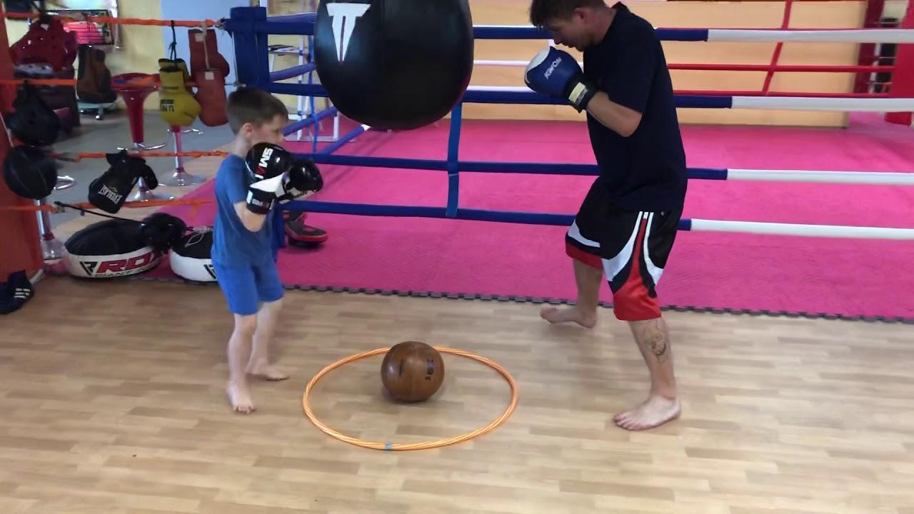 Kinder Kampfsport München