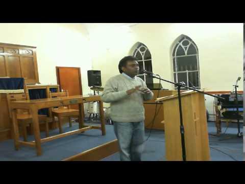 More than a conquerer - Pastor Danny Choranji - 02/10/15