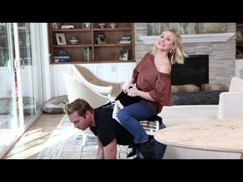 Momsplaining with Kristen Bell: Products with Ryan Hanson