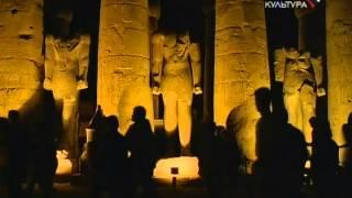 Фивы  Сердце Египта