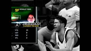 PBA 2K11 PC (NBA 2K11 Patch): Preview + Download (updated aug 18 2011)