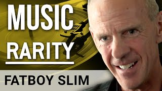 BEFORE WE COULD STREAM MUSIC - Fatboy Slim