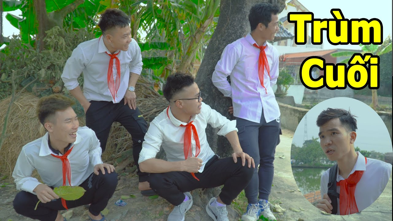 PHD | Phim Hài Trùm Cuối ???