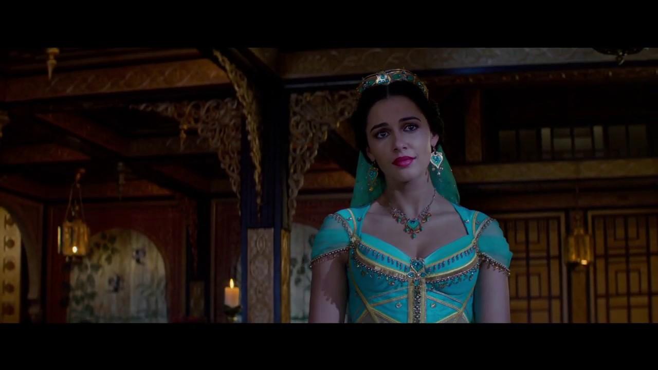 Disney's Aladdin (2019) -