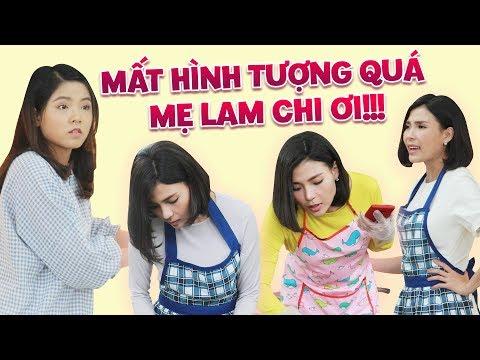 Gia đình là số 1 phần 2 ep cut 128:Mẹ Lam Chi mất hình tượng trầm trọng trước Tâm Ý, VÌ ĐÂU NÊN NỖI?