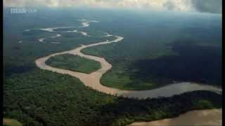 Repeat youtube video TERRA PRETA - 'Amazon' (BBC 'UH III')