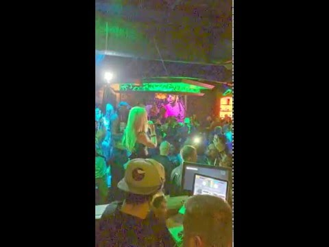 Chanel West Cost ft. Dj Kelz Live : Indy (Indianapolis, Indiana) #teamindiana