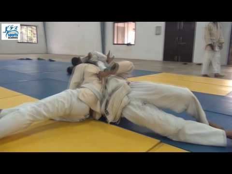Basic Judo Strength and Conditioning Training from the ASA's RDT-JFI Training Centre.