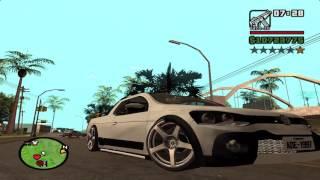 GTA  San Andreas (Saveiro G6 na FIXA!!!!!! )