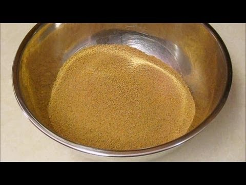 make-gluten-free-acorn-flour---from-the-acorn-harvest-to-the-final-product