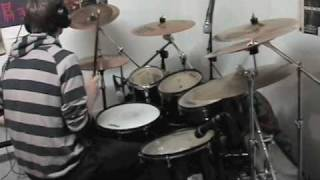 Metallica - Whiskey In The Jar (Drum Cover)