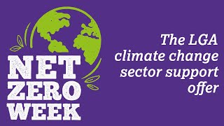 Click here to play the The LGA climate change sector support offer video