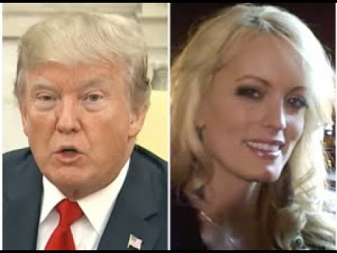 Fox Axed Stormy Daniels Story Before Election