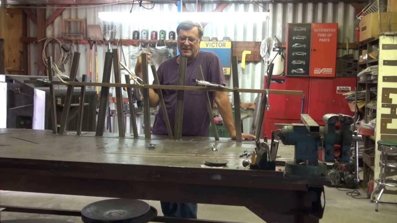 Garage Workshop Layout Floor Plans