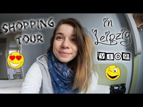 IN LEIPZIG  ♥ | Vlog