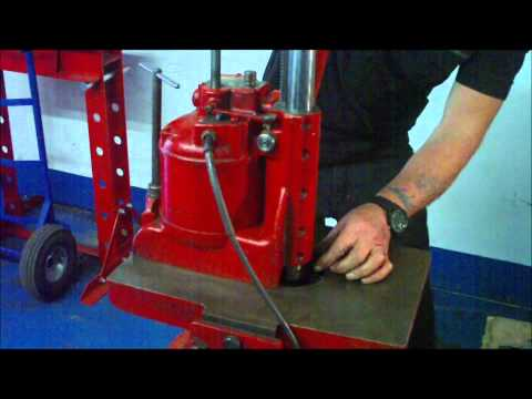 Motorcycle Cylinder Rebore Sps Mini Borer Demo Pre Sale Boring Bar