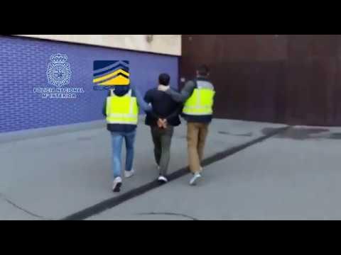 Desarticulada una organización dedicada al tráfico ilegal de ciudadanos georgianos en Europa
