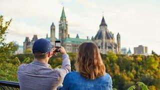 Ottawa's Beautiful Fall Colours   Ottawa Tourism