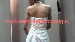 Свадебное платье WS7001