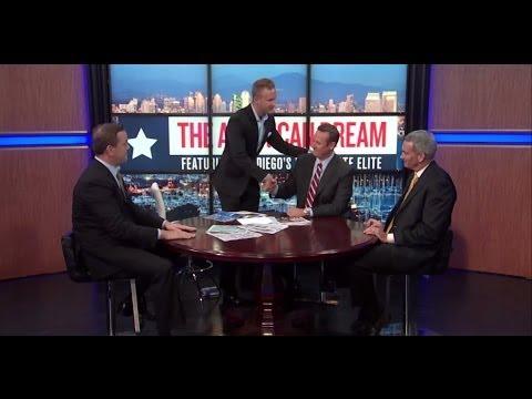 The American Dream Show, Broker Kurt - Real Estate & Financial Roundtable