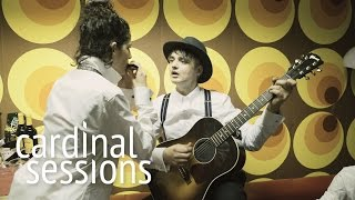 Peter Doherty - Music When The Lights Go Out / Albion - CARDINAL SESSIONS