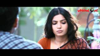 ye maya chesave - romantic scene In cafe - Naga Chaitanya