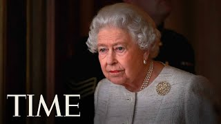 Queen Elizabeth II Addresses the U.K. in the Wake of the COVID-19 Pandemic | TIME