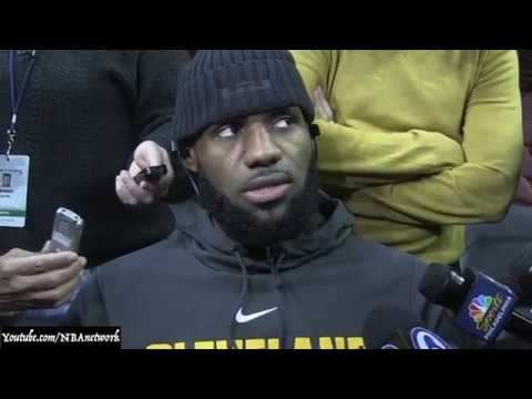 LeBron on Ben Simmons Being Compared to Him: 'Ben is Ben & I am Who I am'