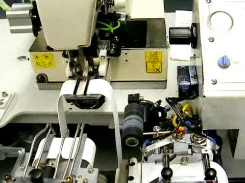 AMS4000EN 4000 400 TRI PATCH Mp400 By Camatron Sewing Machine Inc Delectable Juki Ams224e Programmable Sewing Machine