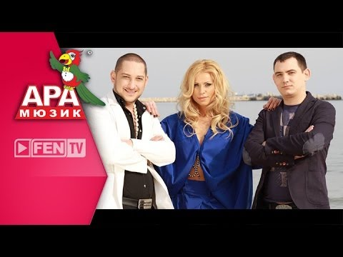 Ivena feat. DJ Damian Valchev and DJ Mike - Zelena zona