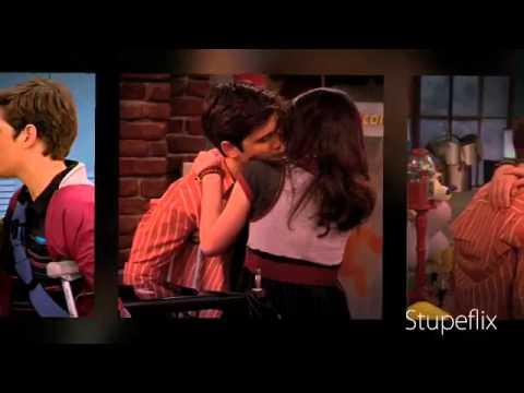 Quien hace mejor pareja? Carly y Freddie o Sam y Freddie