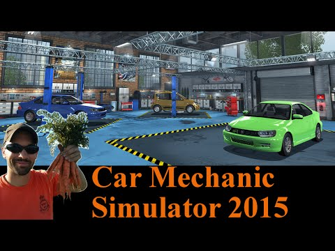 car mechanic simulator 2015 how to get more xp fast