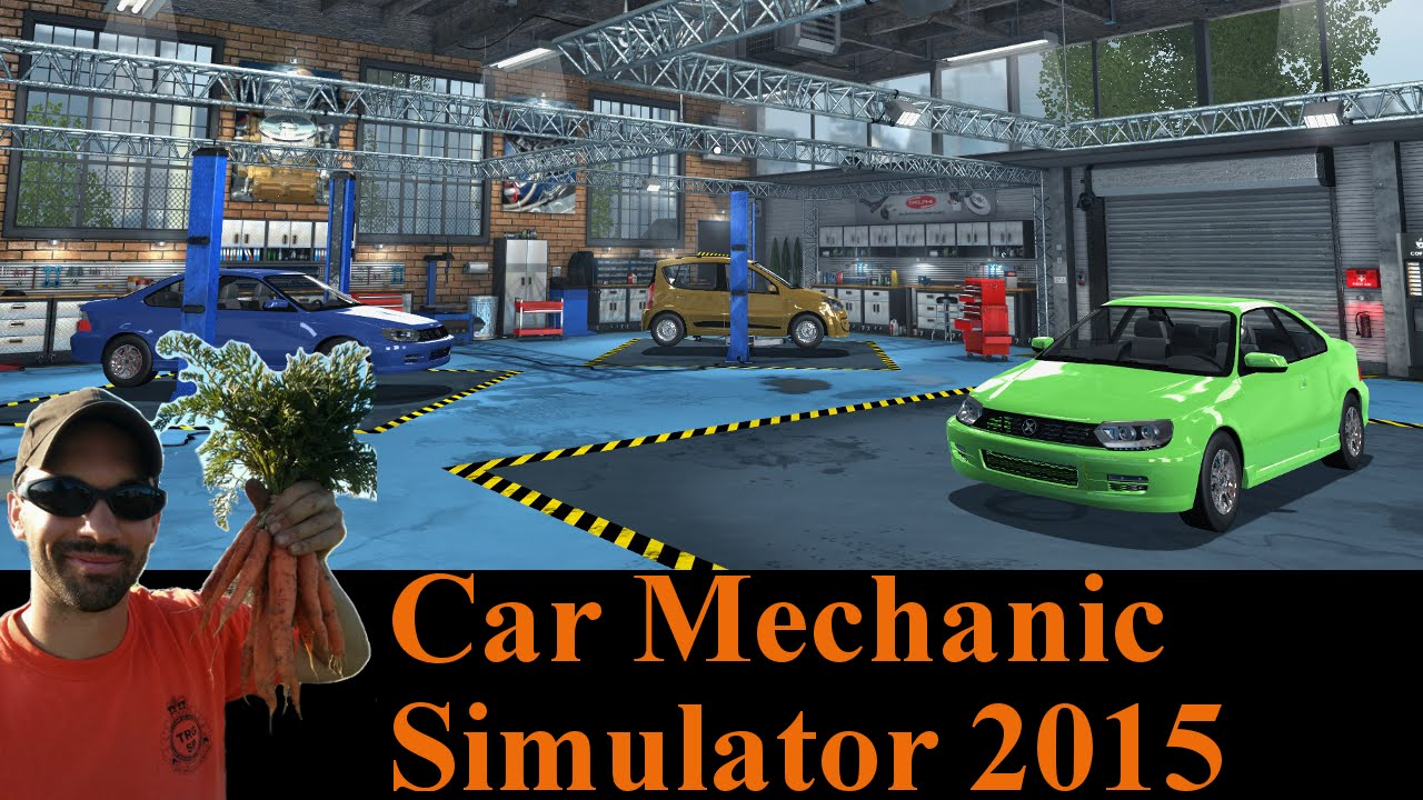 Car Mechanic Simulator  Review