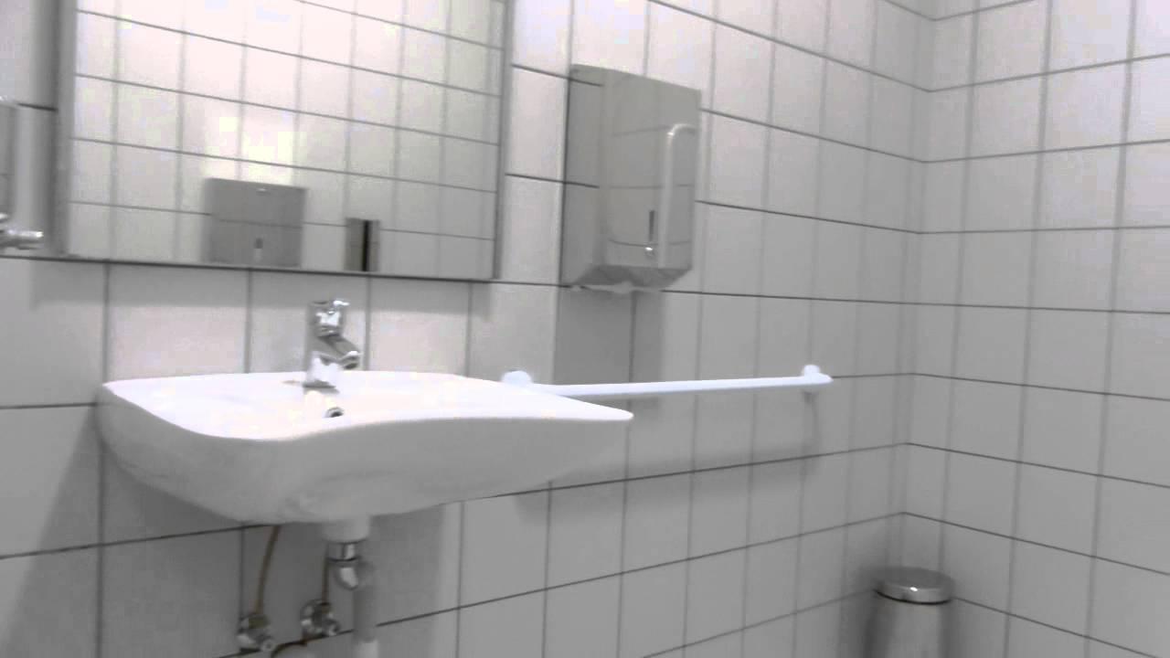 dismappa Verona - Bagno accessibile alle persone disabili in ...