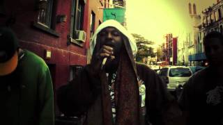 Damu The Fudgemunk & @REDEFRECORDS - Same Beat - PT 1 - 7th St. w @junclassic + 3mbrace
