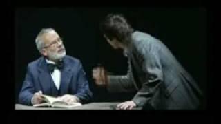 Traktat - Ludwig Wittgenstein - Gabriel Gietzky