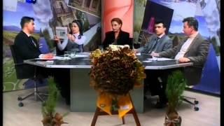 Erozyonla Mücadele ve Yavru TEMA - 41TV Bakış Açısı Programında - İkinci Bölüm