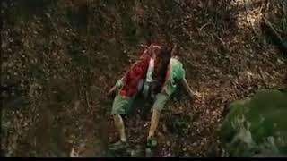 Ngã rẽ tử thần - Cân cảnh phim kinh dị